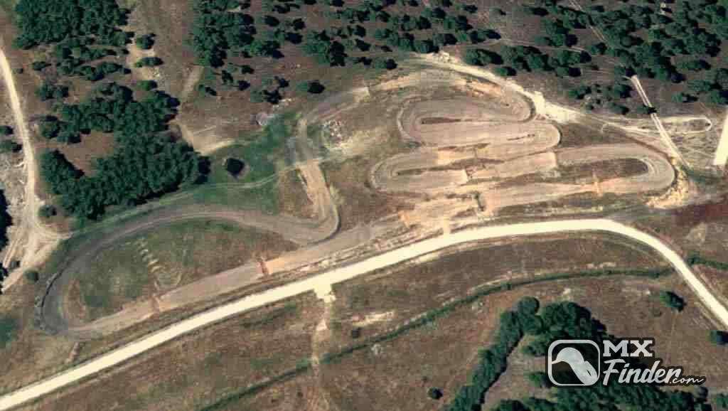 motocross,  Motocross, Cantalejo, motocross track