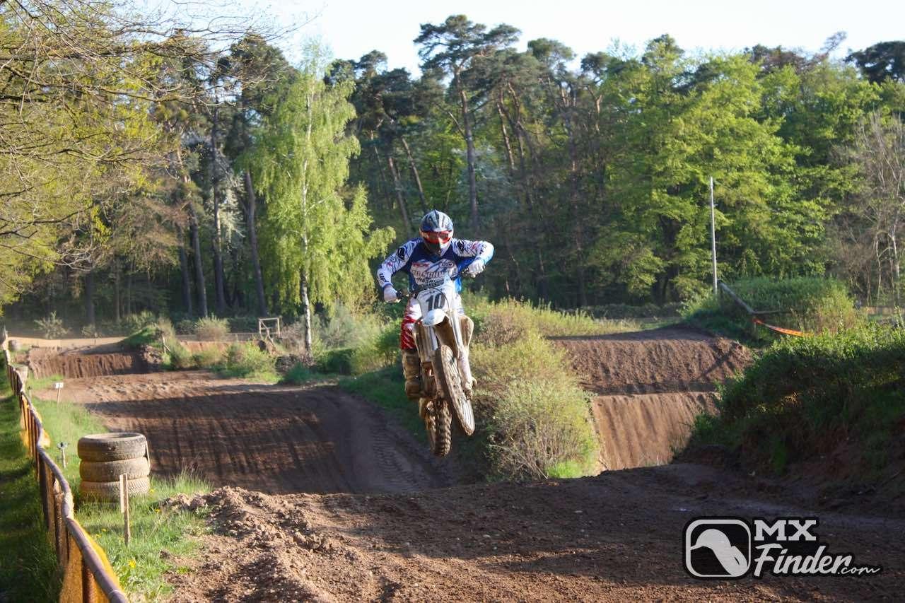 motocross, Msc walldorf, Walldorf, motocross track