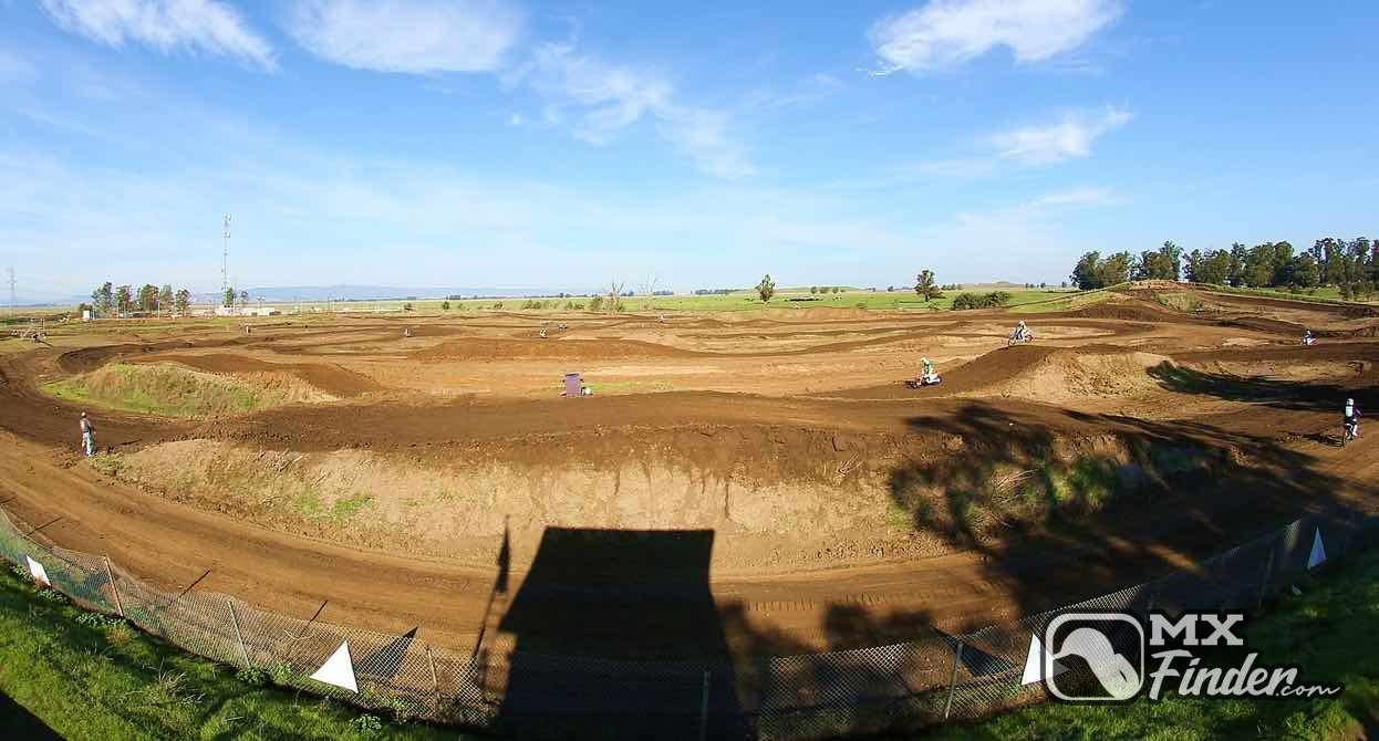 motocross, Argyll Motocross Park, Dixon, motocross track