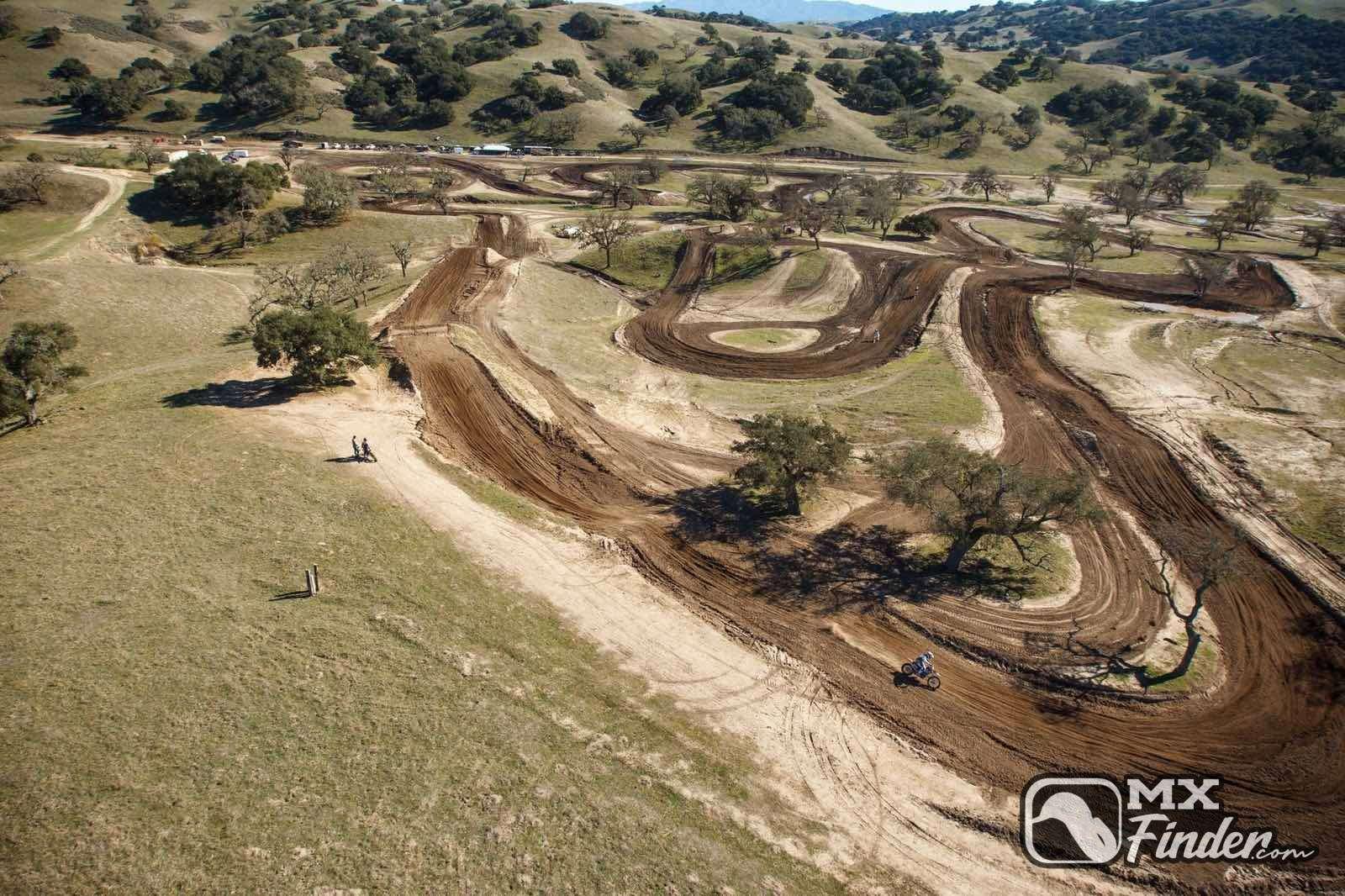 motocross, Zaca Station Motocross Park, Buellton, motocross track