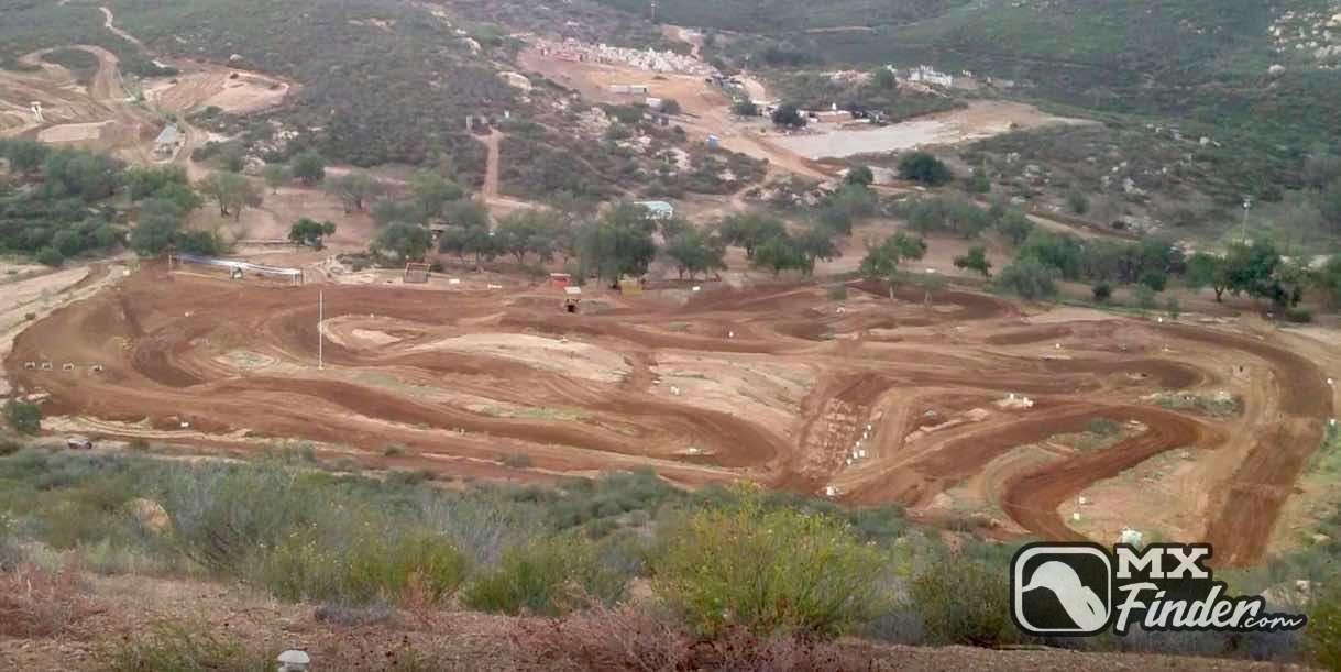 motocross, Barona Oaks MX Park, Ramona, motocross track