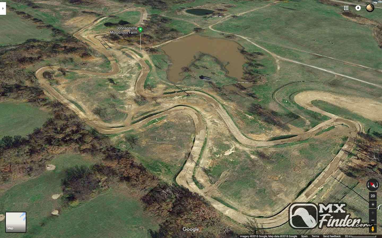 motocross, Johnsonville MX Farm, Yantis, motocross track