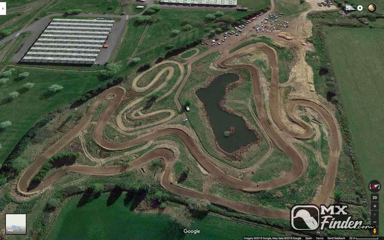 motocross, Arncott Moto Park, Bicester, motocross track