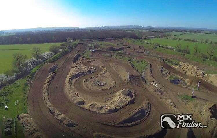 motocross, 210MX Moto Park, Stanbridge, motocross track