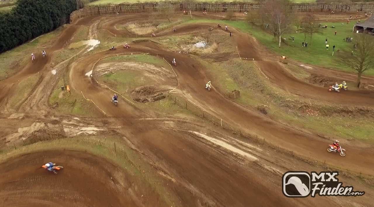 motocross, Washbrook Farm Motocross, Doddington, motocross track