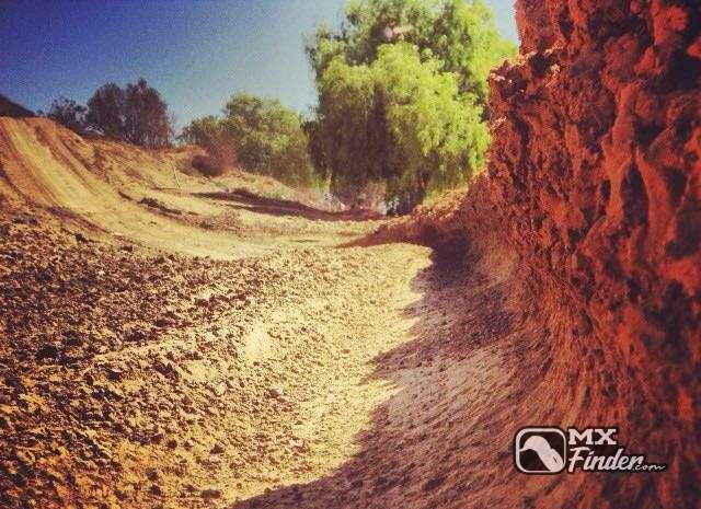 motocross, Piru Ranch MX, Piru, motocross track