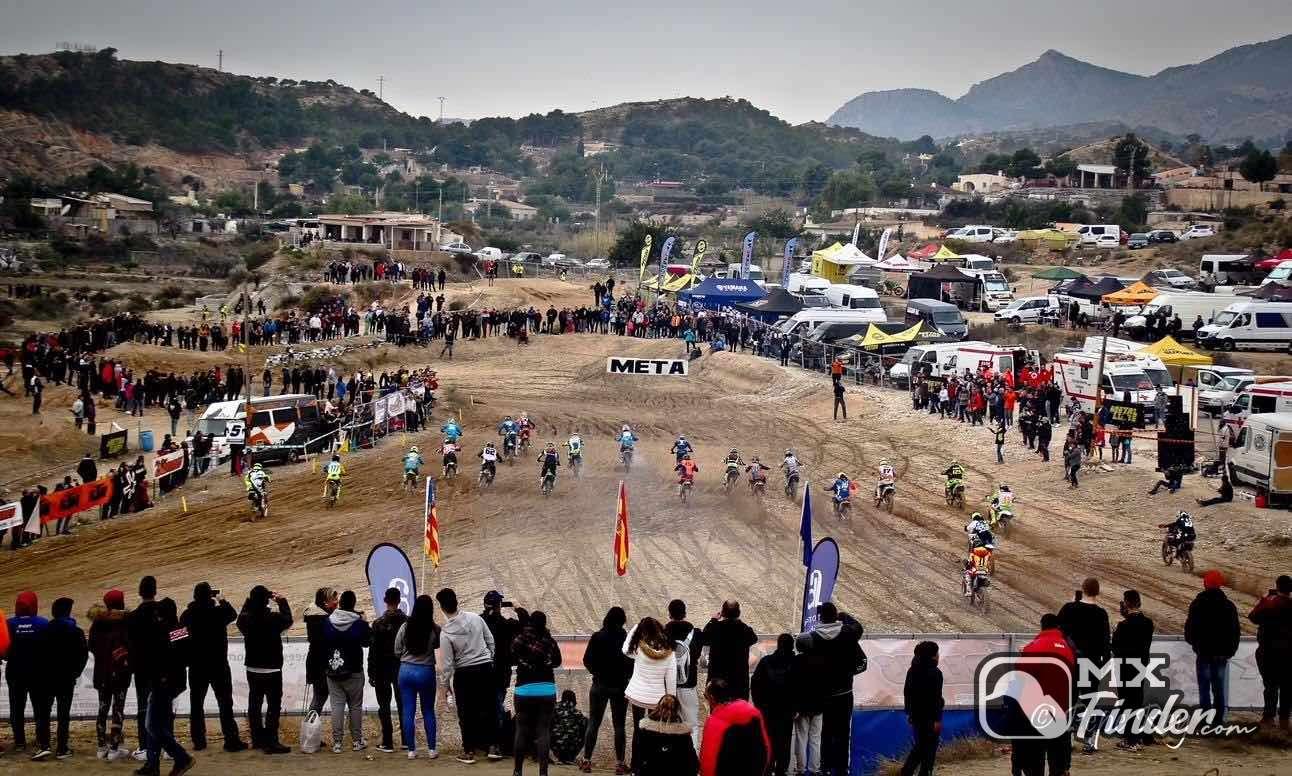 motocross,  Motocross, Crevillent, motocross track