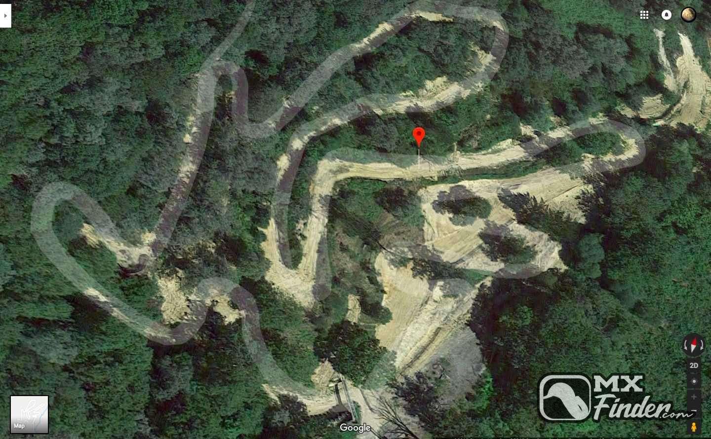 motocross, Euskal Motoclub, Urrugne, motocross track