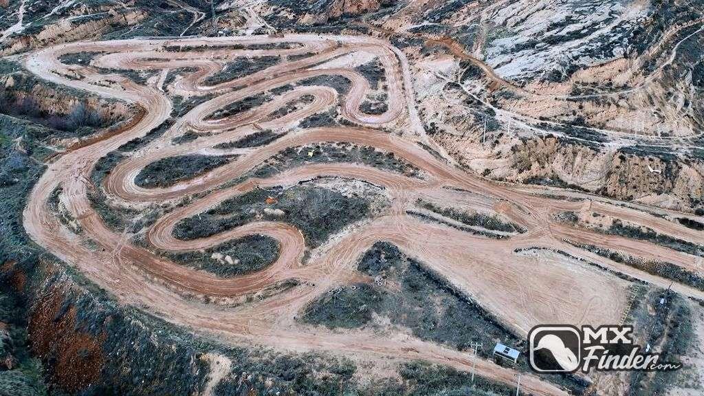 motocross,  Motocross, Arnedo, motocross track