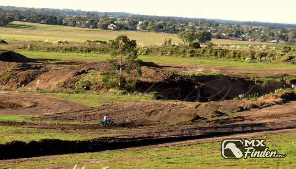 motocross, Estacion Chapa Motocross, Mar de Plata, motocross track