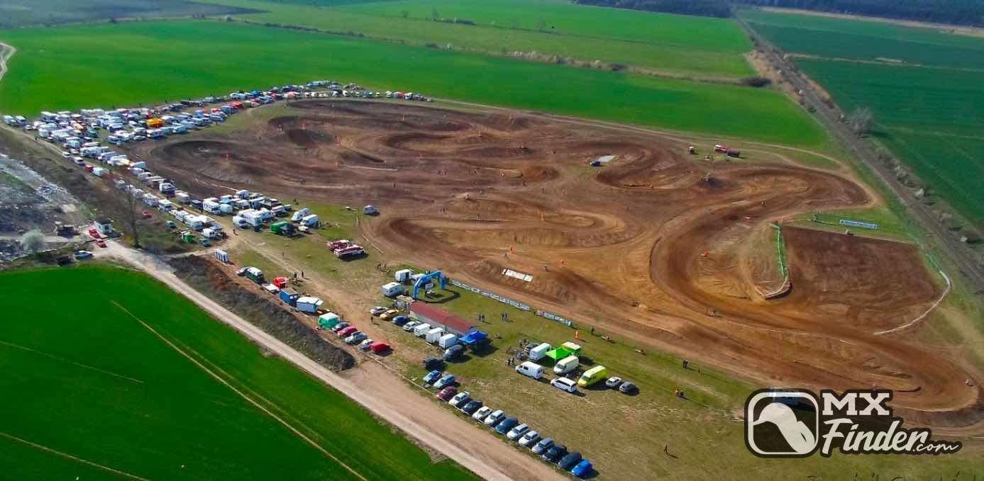 motocross, MX Gbely, Gbely, motocross track