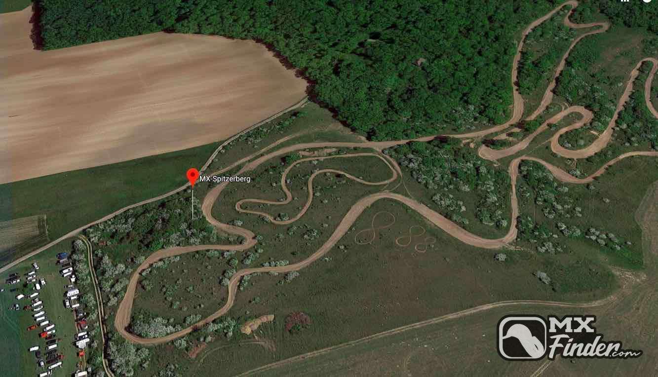 motocross, Motocross Strecke Spitzerberg, Hundsheim, motocross track