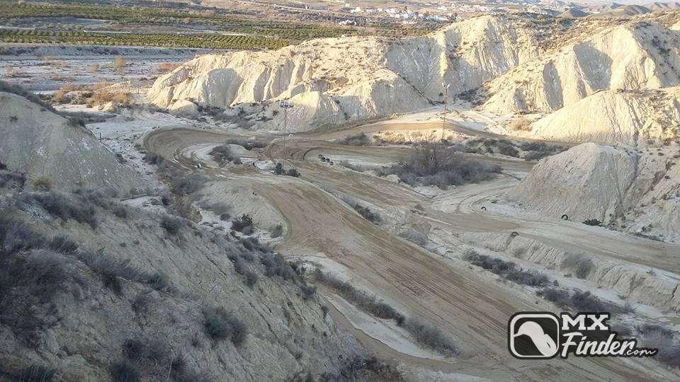 motocross, La Tejera Motocross, Zurgena, motocross track