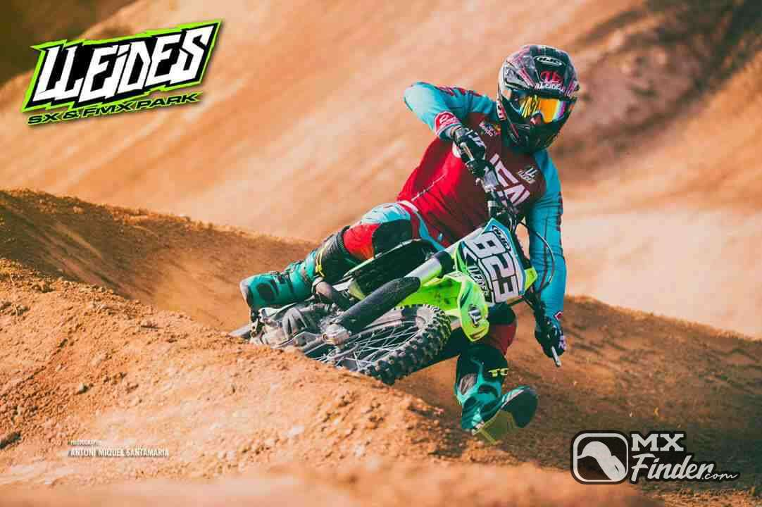 motocross, Lleides Park, Lleides, motocross track