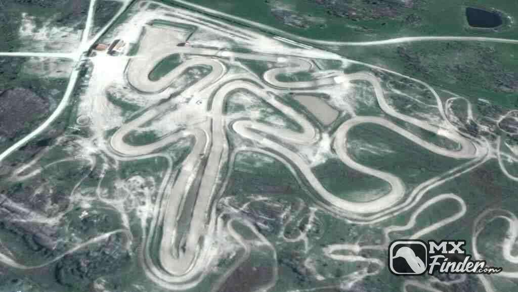motocross, Las Arenas, Malpartida, motocross track