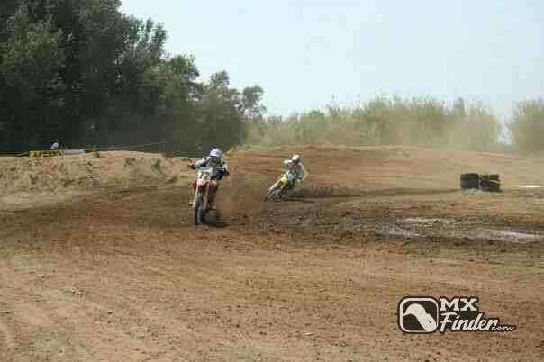 motocross,  Motocross, Castelló d' Empúries, motocross track