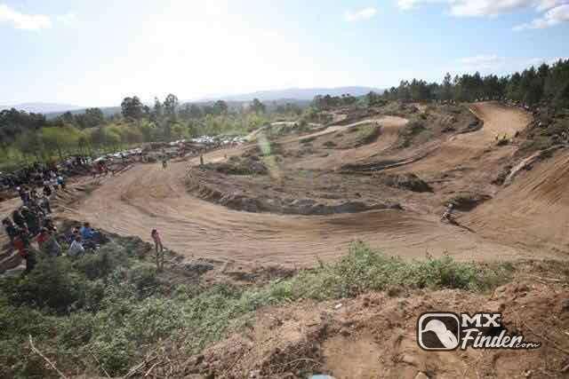 motocross, Taboexa, As Neves, motocross track
