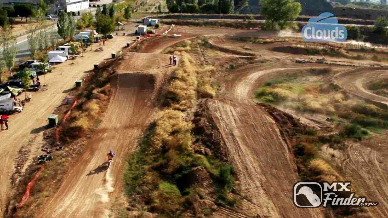 motocross, MC Amics Martorelles, Martorelles, motocross track