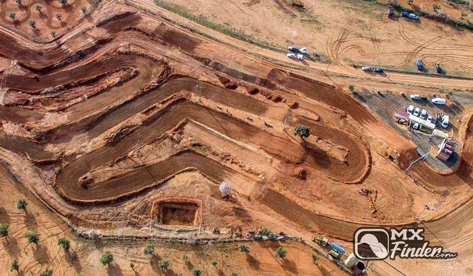 motocross,  Motocross, Villarejo de Salvanes, motocross track