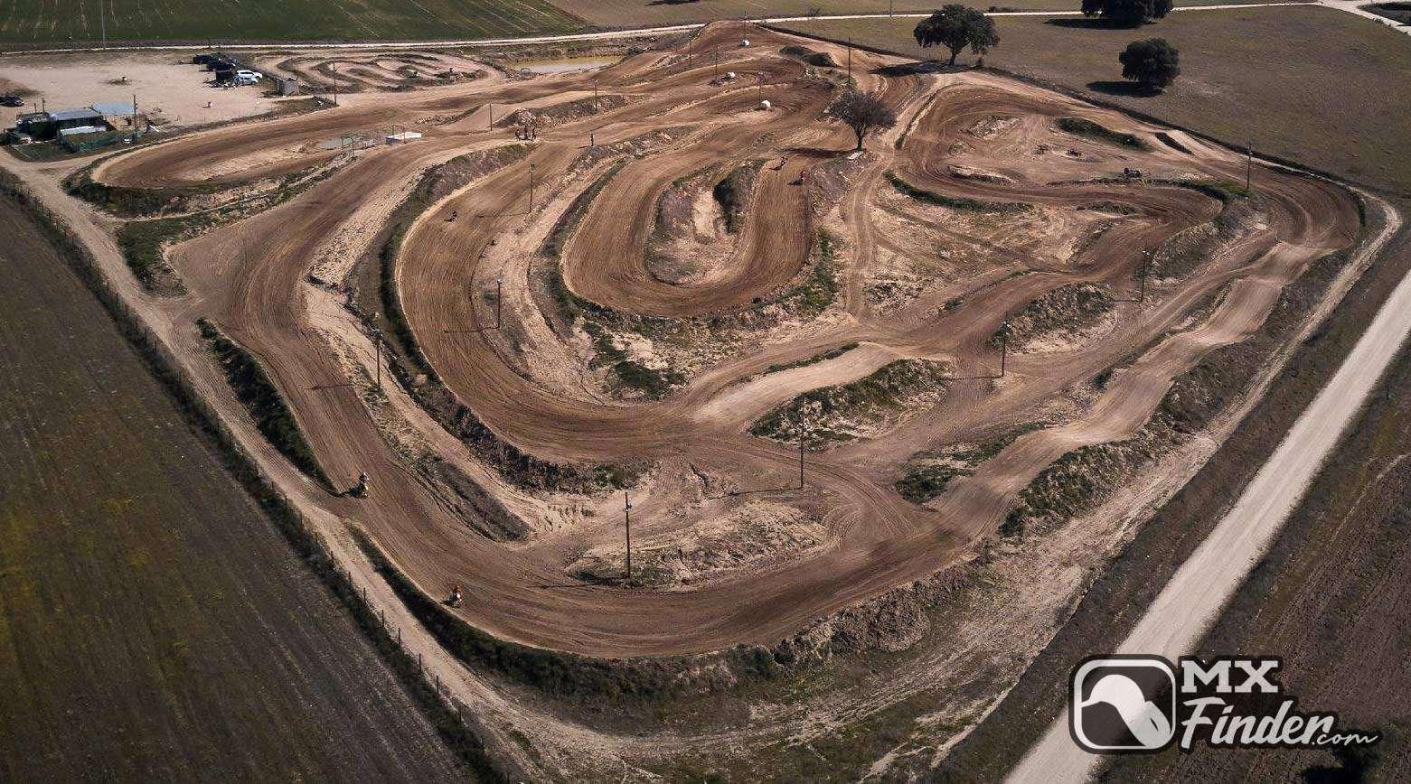 motocross, MX Escalona, Escalona, motocross track