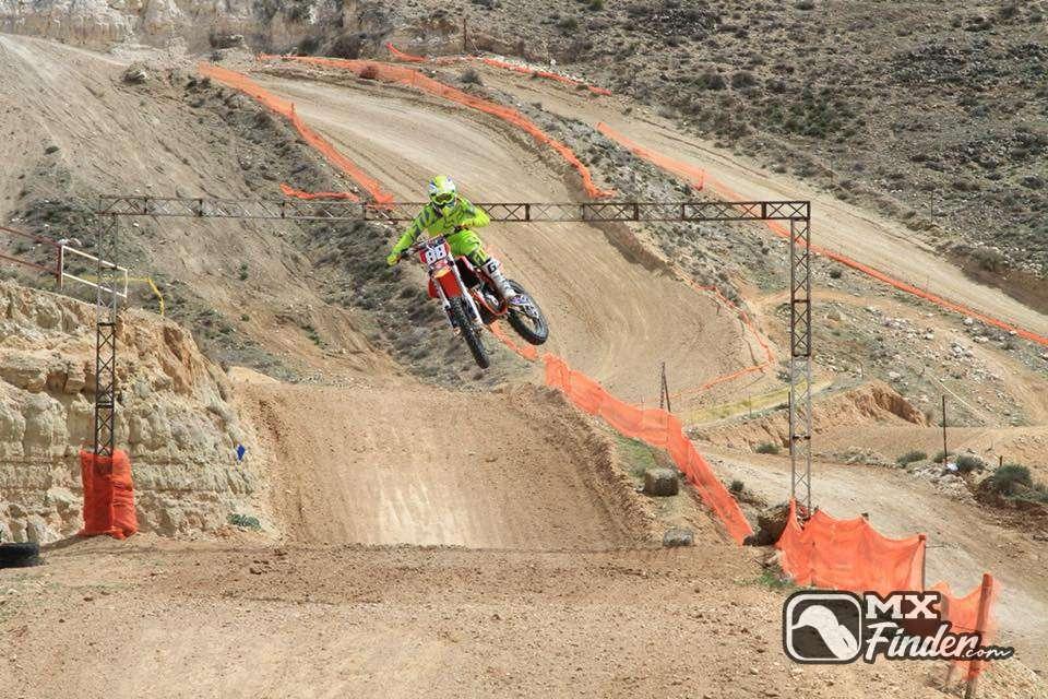 motocross, MX Yepes, Yepes, motocross track