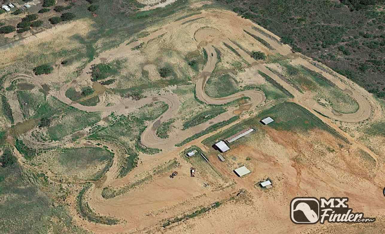 motocross, Spring Valley MX park, Clyde, motocross track