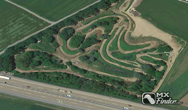 motocross, Motocrosspiste Niederbipp, Niederbipp, motocross track