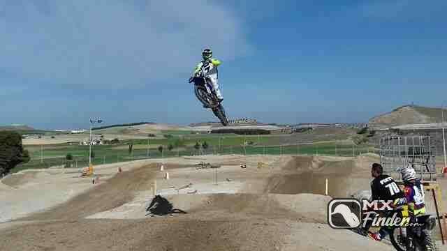 motocross, Ontígola MX Park, Ontígola, motocross track