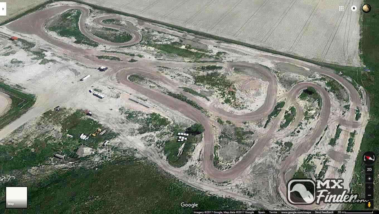 motocross, PVDR MX, Mitchell, motocross track