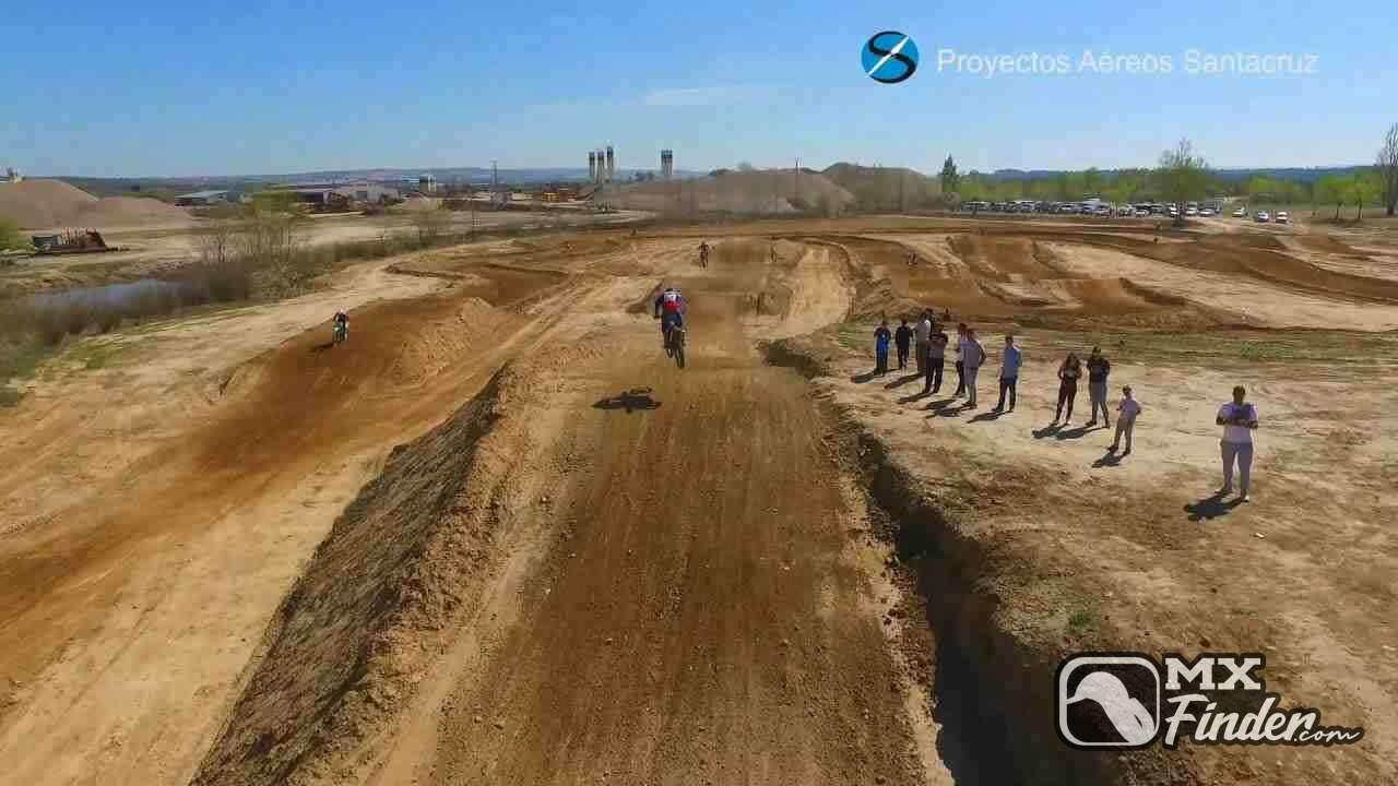 motocross, Tajoa Racing, Montearagón, motocross track