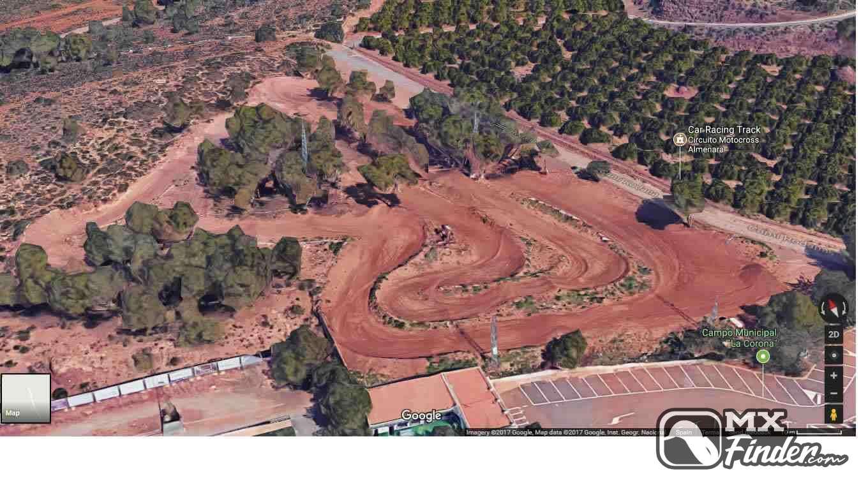 motocross,  Motocross, Almenara, motocross track
