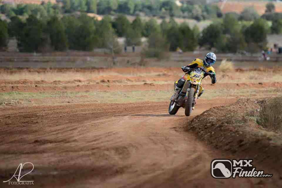 motocross, Altiplano Requena, Requena, motocross track