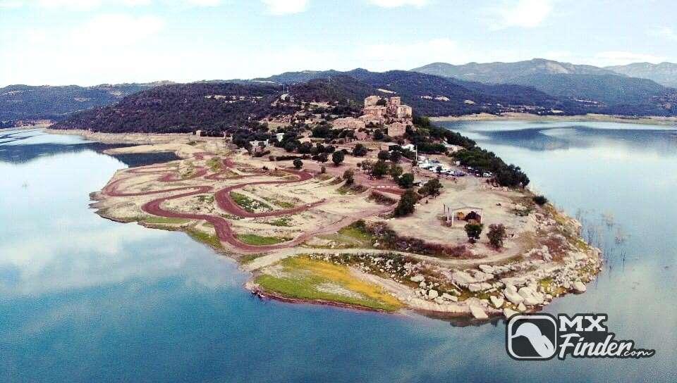 motocross, La Clua Park, La Clua, motocross track