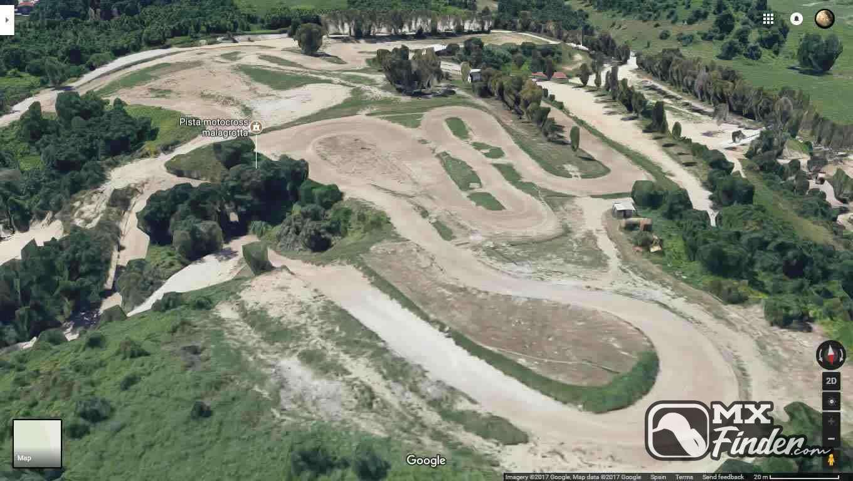 motocross, Crossodromo Aurelia, Malagrotta, motocross track