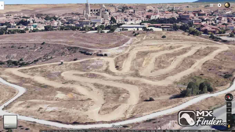 motocross,  Motocross, Segovia, motocross track