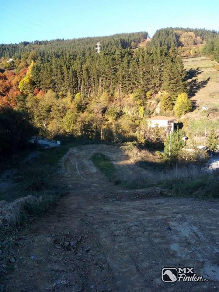 motocross, Bergara MX Park, Bergara, motocross track