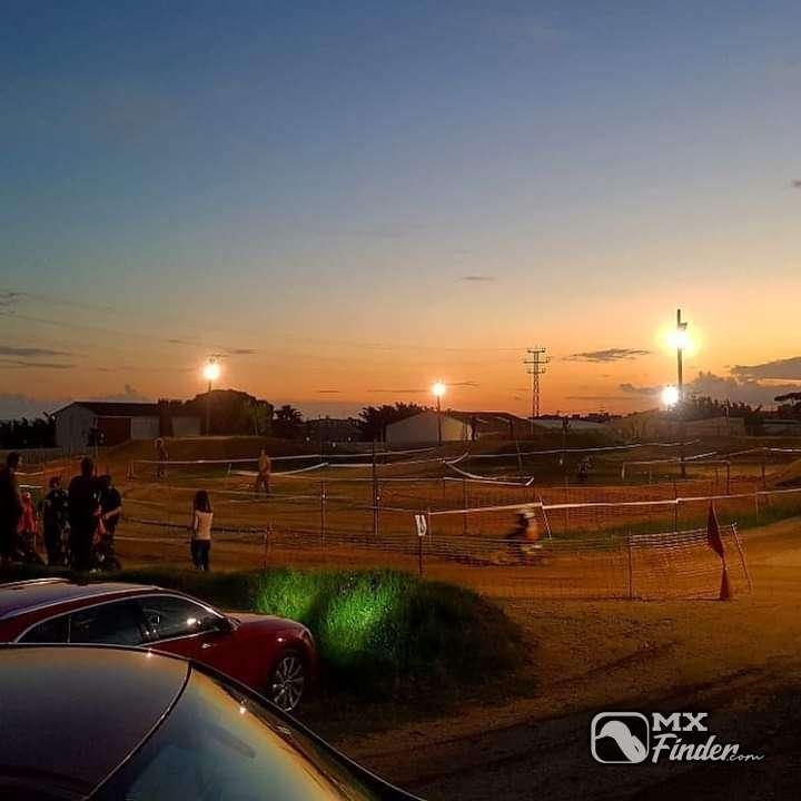 motocross, Brac, Vilasssar de Mar, motocross track