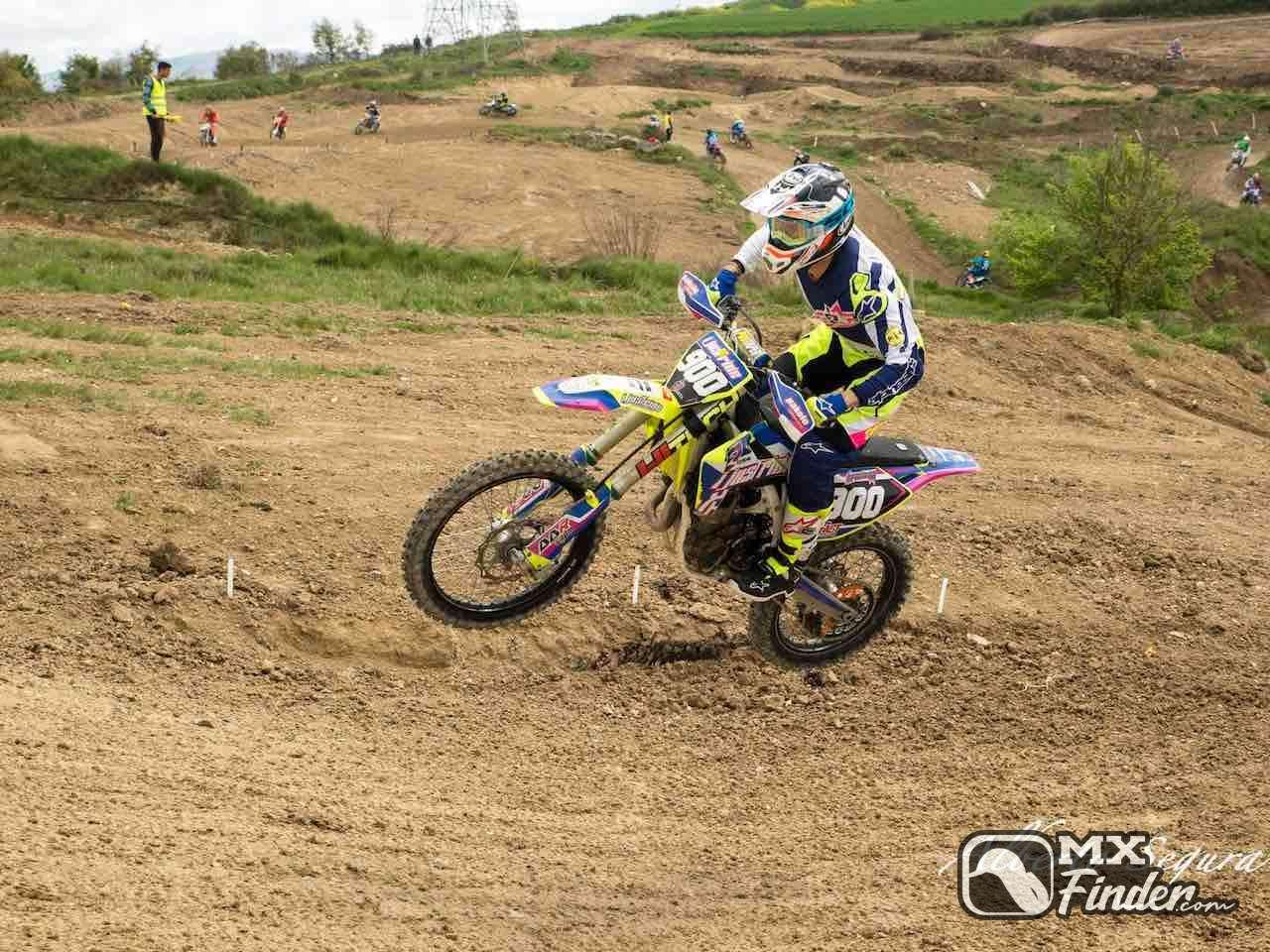 motocross, Circuito de Bayas, Miranda de Ebro, motocross track