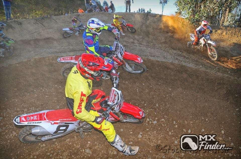 motocross, Ribuli MX, Nava, motocross track
