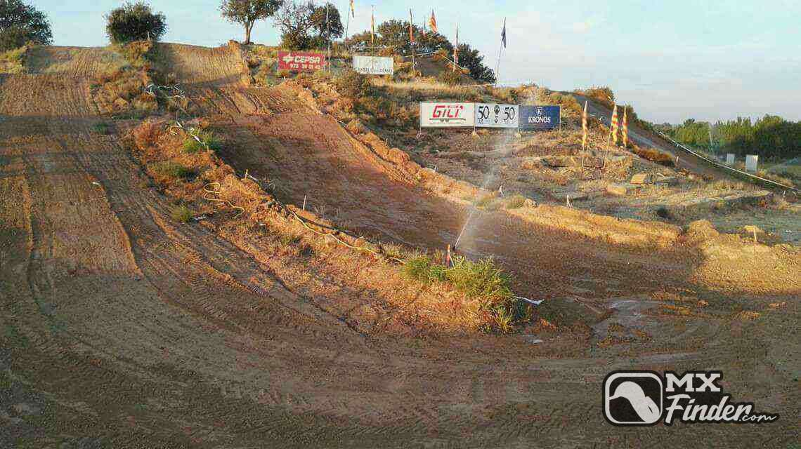 motocross, El Cluet, Montgai, motocross track