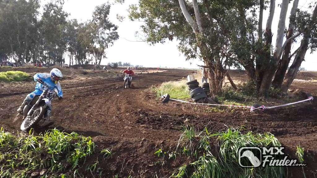 motocross,  Enduro crono, Coronel Suárez, motocross track
