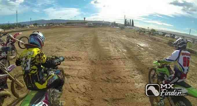 motocross, MX Els Reguers, Els Reguers, motocross track