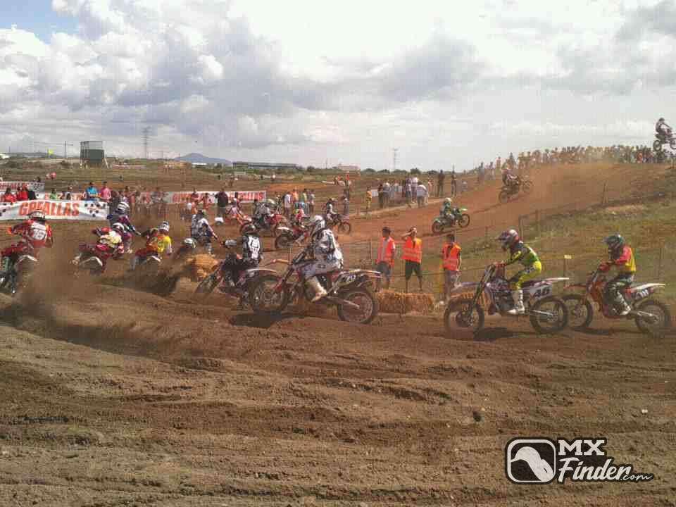motocross, MX El Collet, Benicarló, motocross track