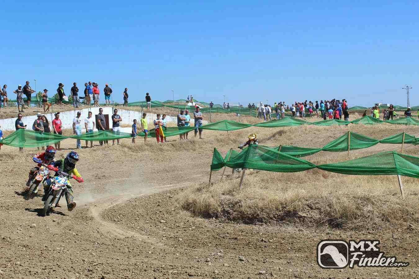 motocross, Circuito el Piloto, Miajadas, motocross track