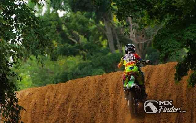 motocross, Baja Acres, Millington, motocross track