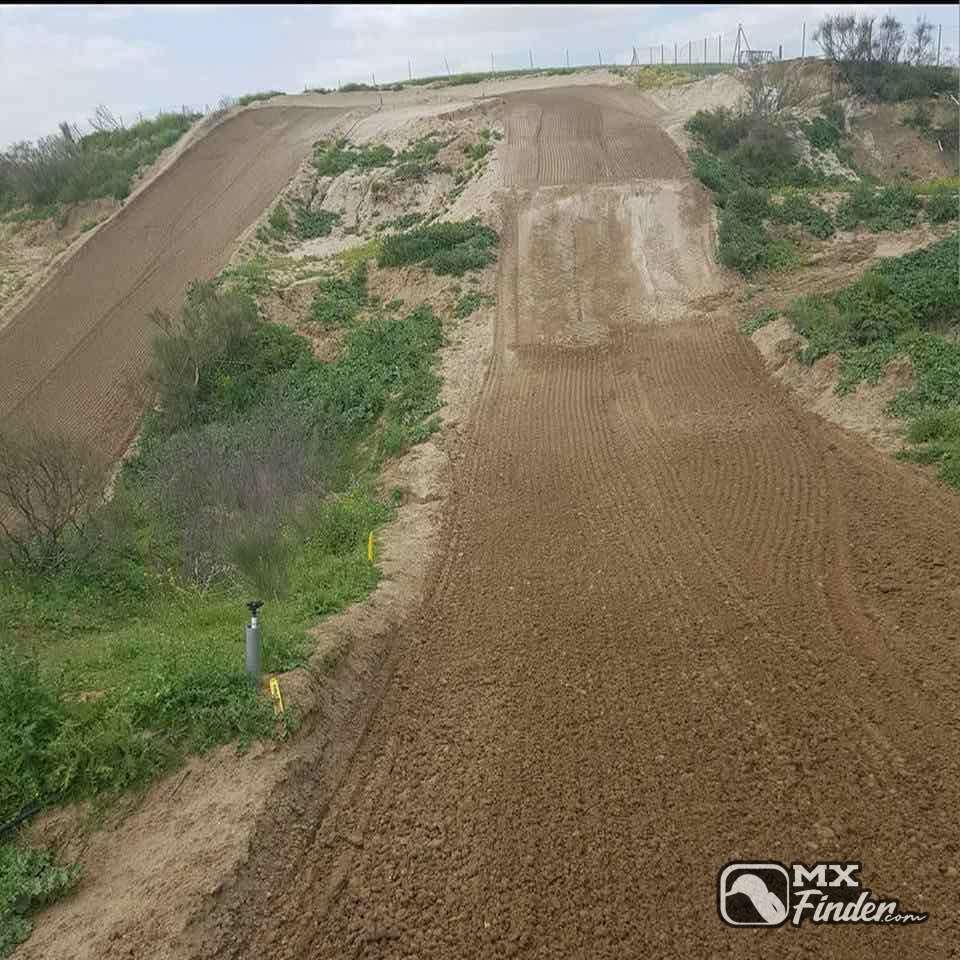 motocross, MX Recas, Recas, motocross track