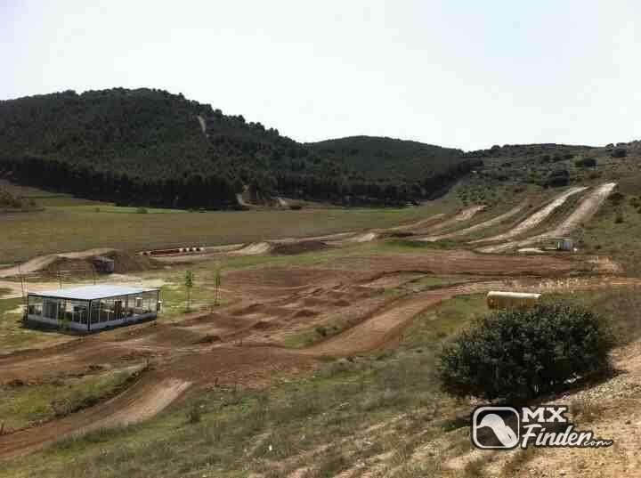 motocross, Macotera Raceway, Torres de Alameda, motocross track