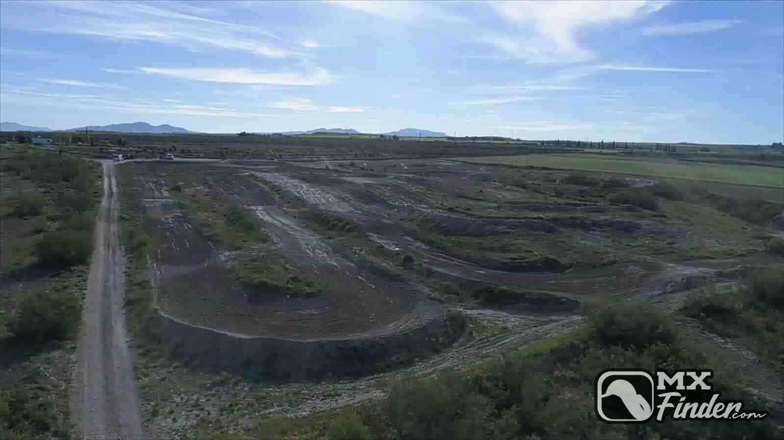 motocross, Los Albardinales, Caniles, motocross track