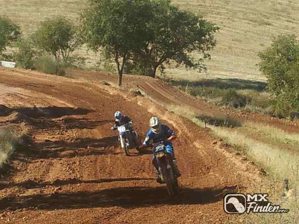 motocross, Yunquera MX, Yunquera de Henares, motocross track