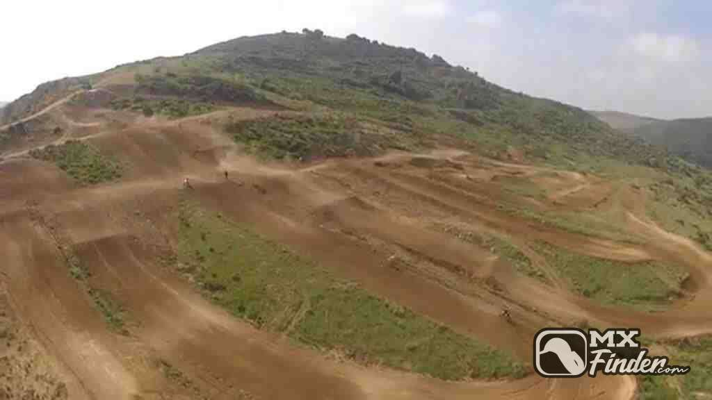 motocross,  Motocross, La torre de San Esteban Hembran, motocross track